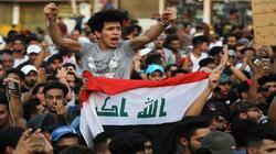 ضغوط وتهديدات للمتظاهرين البصريين تدفع بهم للجوء الى كوردستان