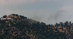 الدفاع البرلمانية تكشف تفاصيل جديدة عن القصف التركي