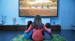 حكومة اقليم كوردستان تصدر توضيحا بشأن فرض ضريبة على مشاهدة التلفاز