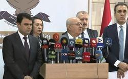 وزير مالية كوردستان بشأن اعادة العمل بنظام ادخار الرواتب: مجرد احاديث