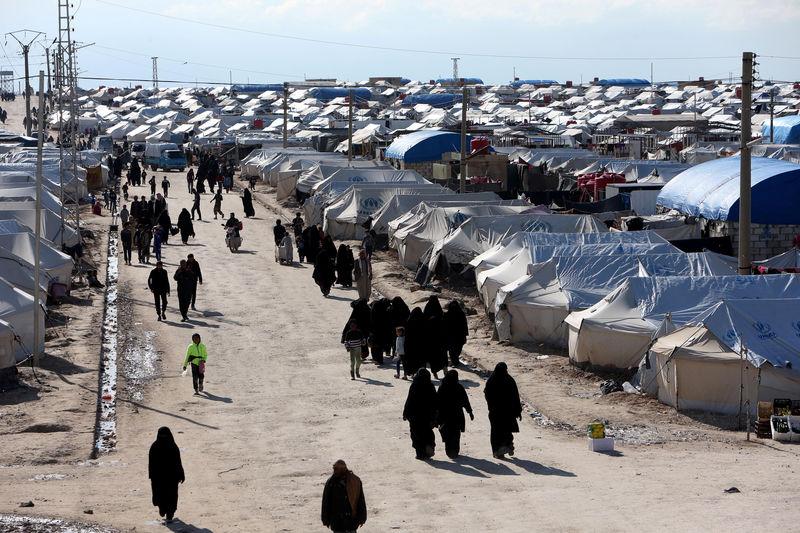 العراق يوازن بين حقوق الأسرى والخوف من ظهور تنظيم إسلامي جديد