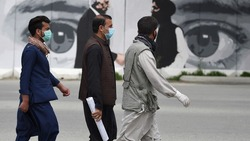 أفغانستان تفتح تحقيقاً عاجلاً بشأن شحنة قاتلة زنتها 4 أطنان
