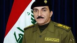 تعيين متحدث جديد باسم وزارة الدفاع العراقية