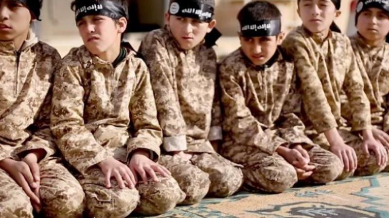 غالبيتهم عراقيون.. بيانات سرية تكشف عن 100 ألف طفل داعشي