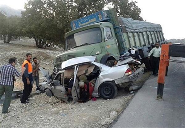 شرطة المرور الإيرانية: حالتا وفاة كل ساعة إثر الحوادث المرورية