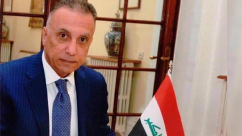 الاتحاد الوطني يؤيد موقف بارزاني من ترشيح الكاظمي