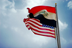 امريكا تعزي العراق بحادث زيارة عاشوراء