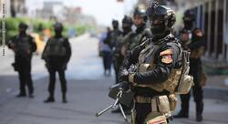 مقتل عنصر امن واصابة 4 بينهم ضابطان بهجوم مسلح قرب مدينة الصدر