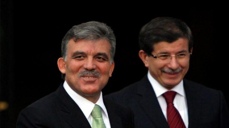 في خطوة نادرة.. أوغلو وغل يرفضان إقالة أردوغان لمسؤولين كورد