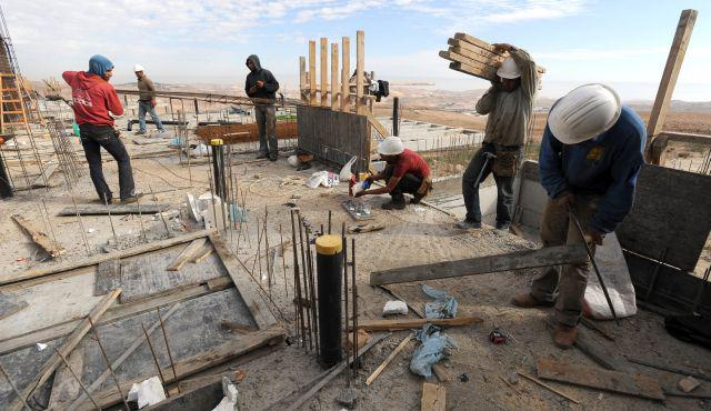 38 construction workers killed in Kurdistan