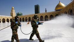 العراق يعلن 6 اجراءات خاصة بكورونا ويشرك بها القوات الامنية