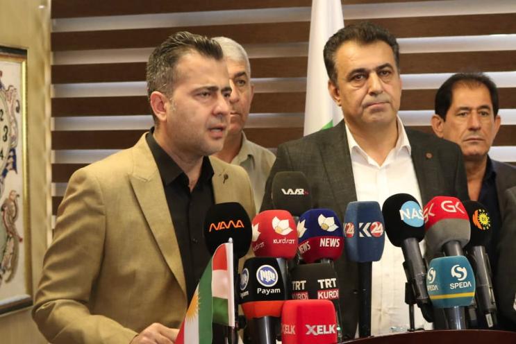 اقليم كوردستان يعلن انتاج مليار و250 مليون بيضة مائدة
