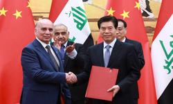 العراق والصين يوقعان جملة اتفاقات.. هذه تفاصيلها