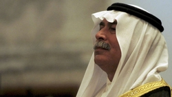 حزب الدعوة يندد بشدة لمواقف جهات سياسية تترحم على سلطان هاشم