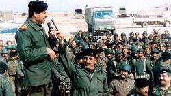 اطلاق سراح ثاني قائد في جيش صدام حسين خلال 24 ساعة