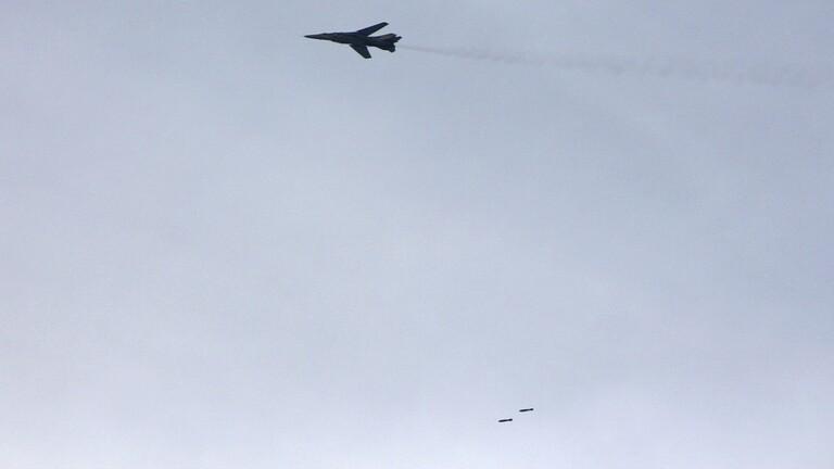سوريا تعلن اسقاط طائرة مسيرة للجيش التركي