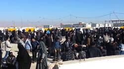 ايلام تتحدث عن مرور 500 الف زائر ايراني يوميا الى العراق قريبا