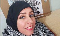 بعد اختطافها .. الافراج عن الناشطة النجفية رنا الزيادي: حماية الصدر من دبر العملية