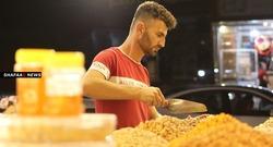 العراق يبرم اتفاقاً مع أمريكا لسد النقص بمادة غذائية رئيسية