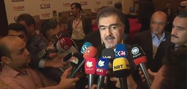 حكومة الاقليم: مسألة تسليم النفط تحتاج لوقت وسيذهب وفد لبغداد بشأن ثلاثة ملفات