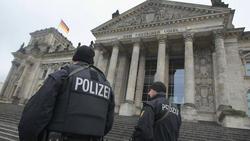 الشرطة الألمانية تعتقل عربياً خطط لهجوم إرهابي