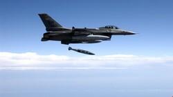 الدفاعات الجوية السورية تتصدى لهجوم صاروخي إسرائيلي بالجنوب