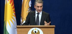 حكومة كوردستان: بغداد مديونة 80 مليار دولار للاقليم