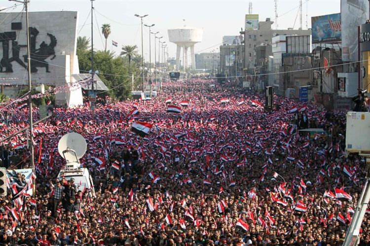 """Soleimani approves a reform plan in Iraq that has been accepted by """"everyone"""" but could fuel the protests"""