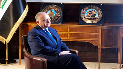 العراق يحدد موقفاً من محاكمة الارهابيين في سوريا