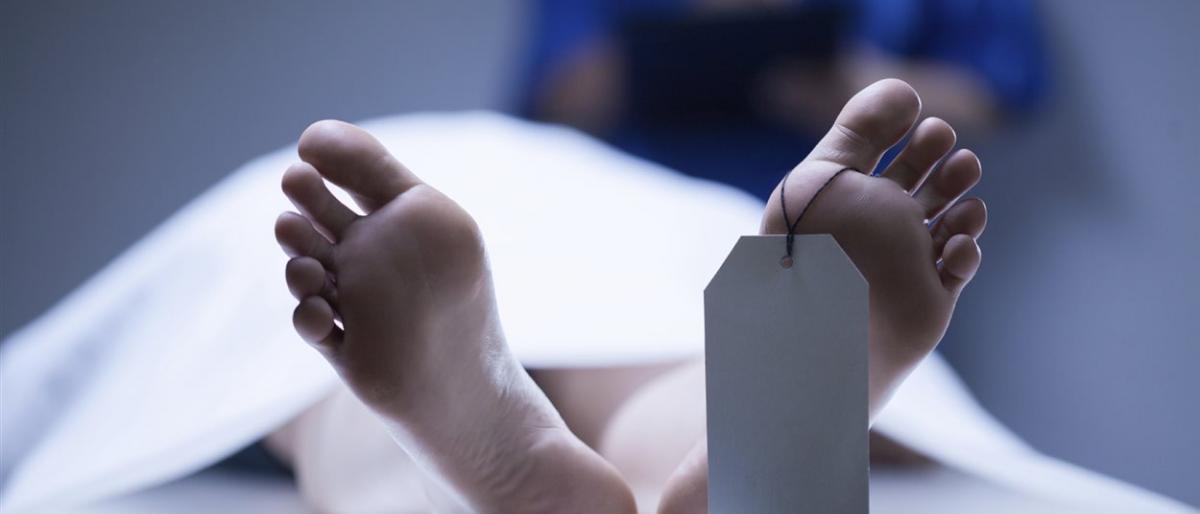 مصرع واصابة خمسة اشخاص بحادث سير في كركوك