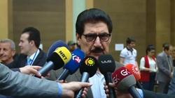 الديمقراطي الكوردستاني يعلق على تكليف الكاظمي وزراء لشغل حقائب شاغرة