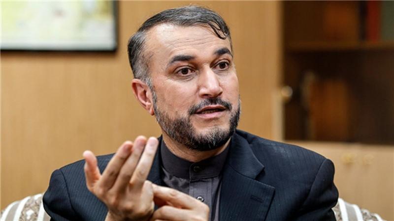 """عبداللهيان يكشف عن """"مخطط أمريكي"""" للأوضاع في العراق"""