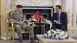 Masrur Barzani: the concerned committees between Erbil and Baghdad will intensify dialogues to find radical solutions