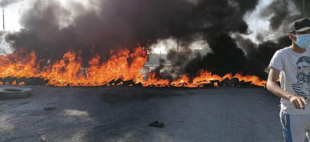 Protests escalate in Southern Iraqi governorates
