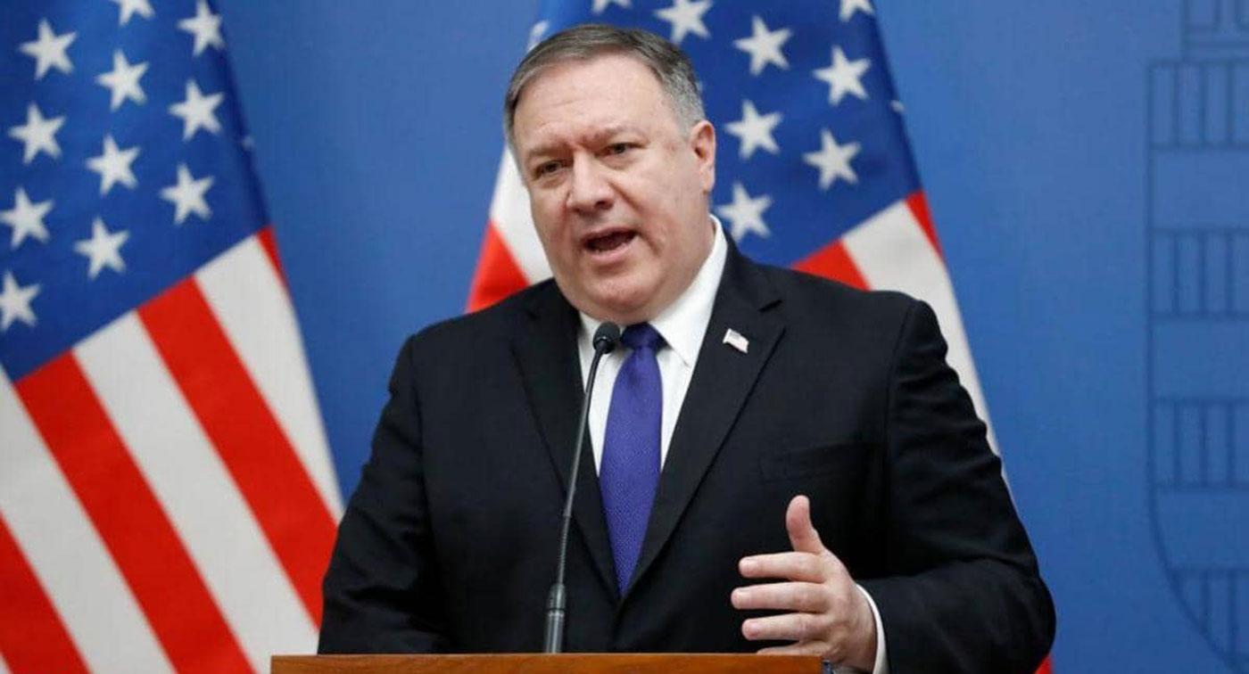 أمريكا توسع عقوباتها على إيران