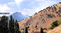 """العمال الكوردستاني يحفر """"انفاقاً"""" في جبل سنجار باستخدام عمالة سورية"""