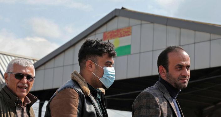 إقليم كوردستان يعلن إصابة ثانية بكورونا في أربيل