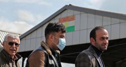 كوردستان تعلن إصابة جديدة بكورونا