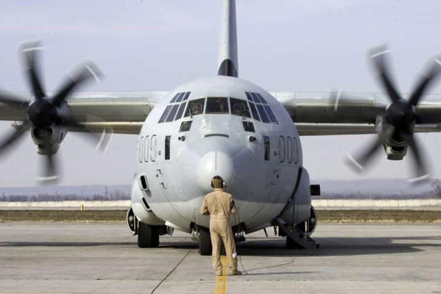 امريكا: رصدنا زيادة انشطة الطائرات الايرانية المسيرة قرب قواعدنا في العراق