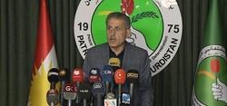الاتحاد الوطني يردُّ على حكومة اقليم كوردستان بعدة نقاط منها تعيين مساعدين لبارزاني