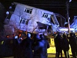 السفارة في انقرة: لا اصابات بين الجالية العراقية جراء زلزال تركيا