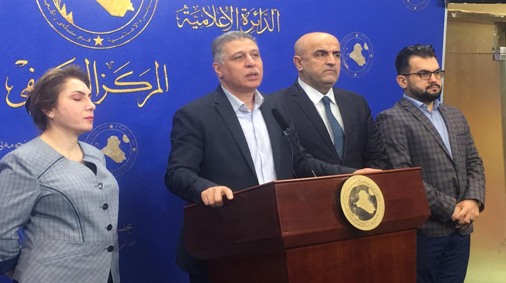 حقوق الانسان النيابية تكشف عدد ضحايا التظاهرات: هيبة الدولة تنهار