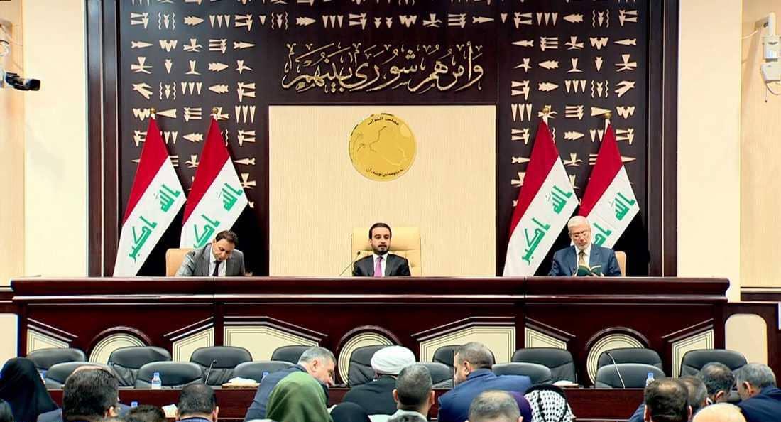 البرلمان يصوت على وزيرة للتربية واستقالة وزير الصحة بحكومة عبدالمهدي