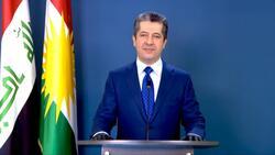 رئيس حكومة كوردستان: جهودنا مستمرة لتحرير من تبقى من المختطفات والمختطفين الإيزيديين