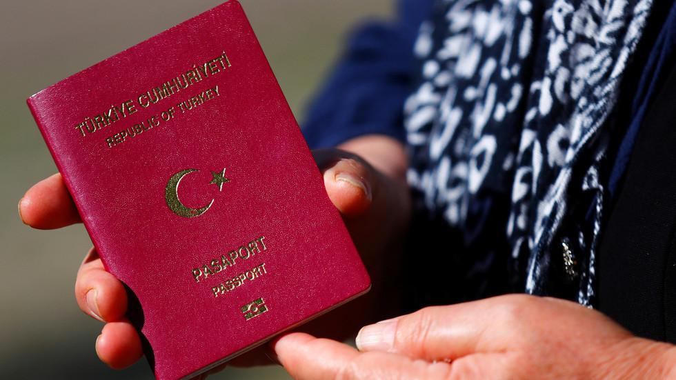 تركيا تمنح الجنسية لـ40 ألفا من مسلمي الآخاسكا