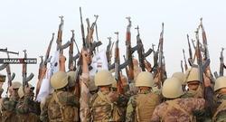 الجيش العراقي يحبط هجوماً لداعش على اطراف قضاء خانقين