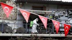 تركيا تسجل 97 وفاة جديدة بفيروس كورونا و4789 إصابة
