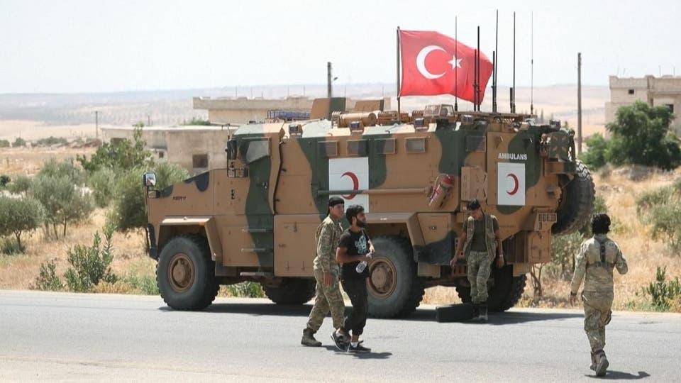 تركيا تعتقل 46 شخصاً انتقدوا توغلها في المدن الكوردية