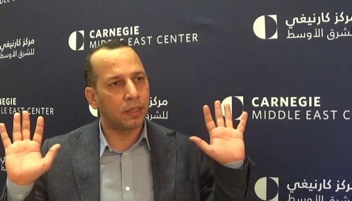 أسرة الخبير الأمني هشام الهاشمي تتهم تنظيم داعش بعملية اغتياله