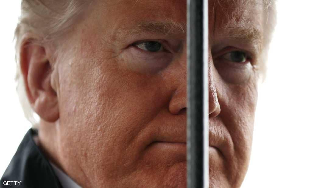 استطلاع يصدم ترامب.. ويضع بايدن في الصدارة